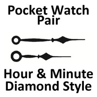HANDS - POCKET WATCH-HOUR AND MINUTE - DIAMOND.jpeg